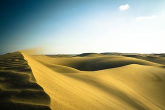Dennis Wehrmann, Golden Dunes, Goldene Dünen (Spanien, Europa)