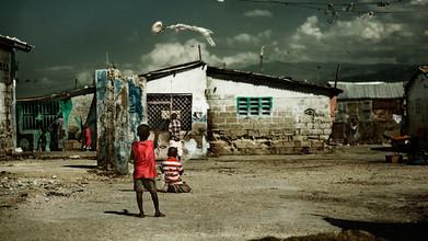 Frank Domahs, Drachen (Haiti, Latin America and Caribbean)