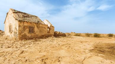 Stefan Balk, Curral Velho (Cape Verde, Africa)
