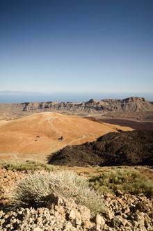 Marco Entchev, Colourful Desert (Spain, Europe)