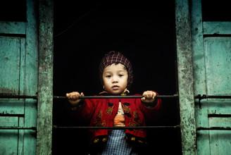 Victoria Knobloch, Boy (Nepal, Asien)