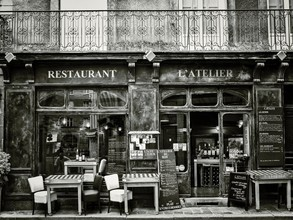 paris - fotokunst von Michaela Ertelt