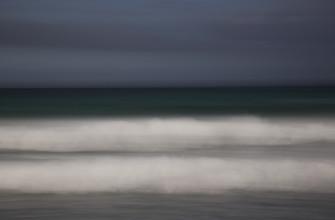 Wellenlicht - fotokunst von Jens Rosbach