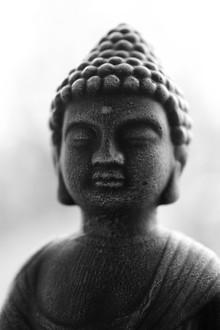 Anne Seltmann, Buddha (Deutschland, Europa)