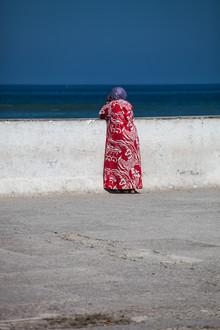 Philipp Langebner, seaview (Marokko, Afrika)