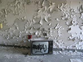 Elsa Thorp, Abandoned Iraqi Embassy, Berlin  (Germany, Europe)
