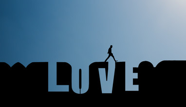 Liebe und Romantik