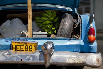 Jens Rosbach, Kuba mobil (Cuba, Latin America and Caribbean)