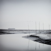 Manuela Deigert, ein schiff (Deutschland, Europa)