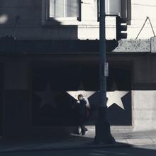 Igor Krieg, three stars (United States, North America)