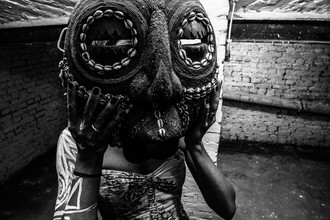 Marvin Strauch, Hidden Freedom (Côte d'Ivoire, Africa)