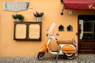 Steffen Rothammel, Julia's Roller (Italien, Europa)