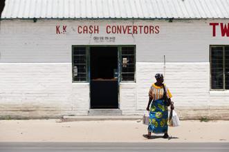 Franzel Drepper, People of Kongola, Namibia , picture 2 (Namibia, Afrika)