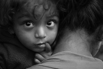 Gaurav Dhwaj Khadka, Sister Love (Nepal, Asien)