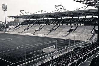 Tim Bendixen, Kein Fussball... (Deutschland, Europa)