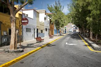 Norbert Gräf, La Aldea de San Nicolás, Gran Canaria (Spanien, Europa)