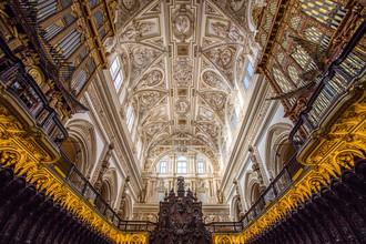 Tanapat Funmongkol, Cathedral of Córdoba (Spanien, Europa)