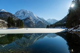 Manuel Ferlitsch, Lago del Predil (Italy, Europe)
