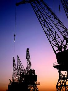 Thomas Lehn, Hanging Moon (Belgien, Europa)