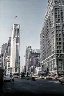 Michael Schulz-dostal, NYC 50th I (Vereinigte Staaten, Nordamerika)