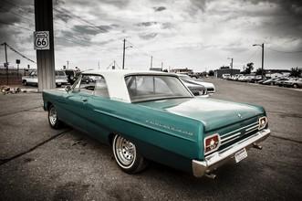 Michael Stein, 1965 Ford Fairlane 500 (Vereinigte Staaten, Nordamerika)