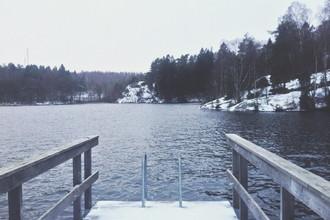 Luca Maini, Silent Lake (Schweden, Europa)