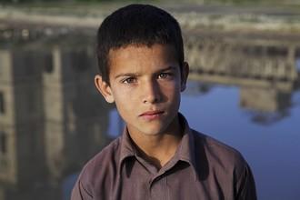 Rada Akbar, Magnificent eyes (Afghanistan, Asia)