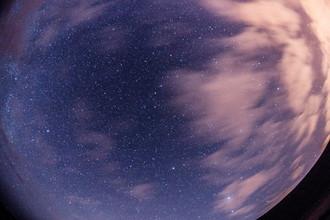 Stefan Glatzel, A night with Ursa Major (Großbritannien, Europa)