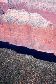 Holger Ostwald, Grand Canyon Schlucht (Vereinigte Staaten, Nordamerika)