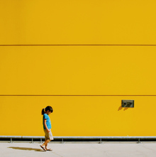 Jianwei Yang, Ms. Little Sunshine (Canada, North America)
