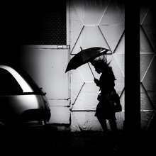 Jianwei Yang, Against the wind (Kanada, Nordamerika)