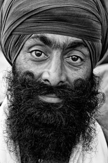 Jagdev Singh, gallant (Indien, Asien)