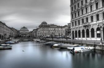 Björn Groß, Trieste (Italy, Europe)
