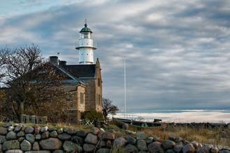 Silvia Becker, Das Haus am Meer (Schweden, Europa)