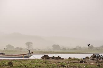 Steffen Böttcher, Volta Lake (Ghana, Africa)
