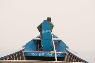 Steffen Böttcher, Think But not Evil (Ghana, Africa)