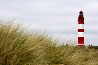 DER LEUCHTTURM VON AMRUM - Fineart photography by Ivonne Wentzler