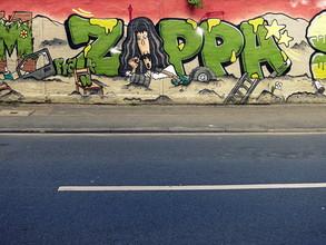 Anuschka Wenzlawski, Zappa (Germany, Europe)