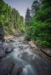 Christian Schipflinger, Wasser ohne Ende (Österreich, Europa)