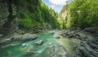 Christian Schipflinger, Wildwasser (Österreich, Europa)
