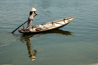 Steffen Rothammel, Ausflug (Vietnam, Asien)