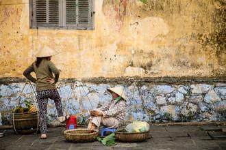 Steffen Rothammel, Talk (Vietnam, Asien)