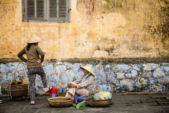 Steffen Rothammel, Talk (Vietnam, Asia)
