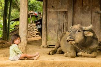 Steffen Rothammel, Freunde (Vietnam, Asia)