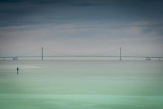 Sebastian John, einsames Meer (Dänemark, Europa)