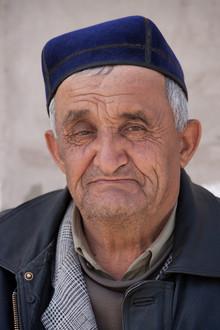 Jeanette Dobrindt, Three wise men #3 (Uzbekistan, Asia)