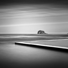 Ronnie Baxter, North Berwick Tidal Pool 2 (Großbritannien, Europa)