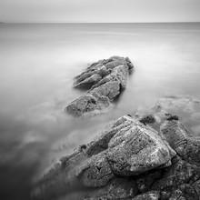 Ronnie Baxter, Yellowcraigs Rock Study 1 (United Kingdom, Europe)
