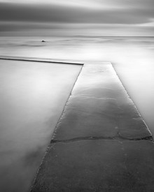 Ronnie Baxter, North Berwick Tidal Pool 3 (United Kingdom, Europe)