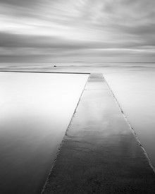 Ronnie Baxter, North Berwick Tidal Pool 5 (United Kingdom, Europe)